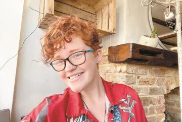 Taplow teen raises £500 from charity haircut