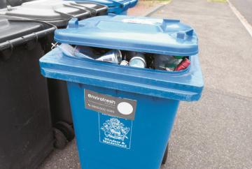 Viewpoint: Parking, COVID-19 and missed bin collections