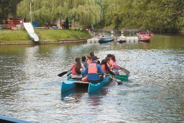 Longridge Activity Centre looking to turn into 'community hub'