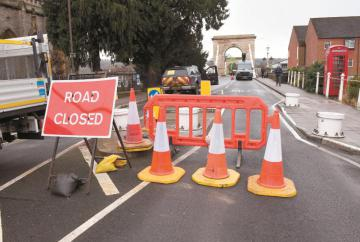 Cameras could be installed on Marlow Bridge, council says