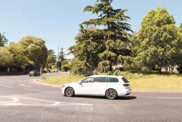 Viewpoint: E-scooters and Castle Hill roundabout concerns