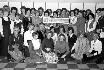 Remember When: Reunion for Maidenhead County Girls' School pupils