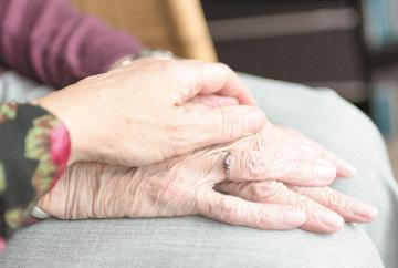Viewpoint: Call for politicians to address care crisis